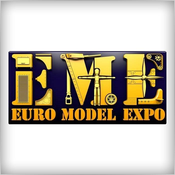 Euro Model Expo, Lingen 2018.