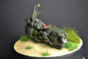 35101 U.S. MOTORCYCLE REPAIR CREW + IIpaIIop