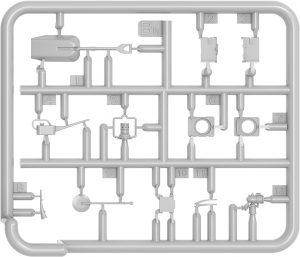 Content box 35572 Железнодорожные Инструменты и Оборудование