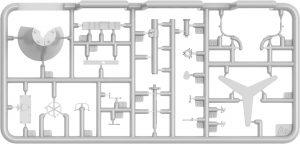 Content box 35186 SOVIET 1,5 t. TRUCK w/ M-4 Maxim AA Machine Gun