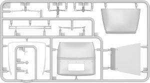Content box 35186 ソビエト1.5トントラックM-4マキシムAAマシンガン装備