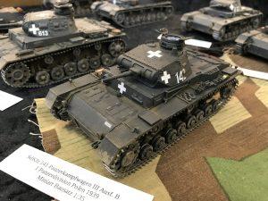 35166 Pz.Kpfw.III Ausf.С