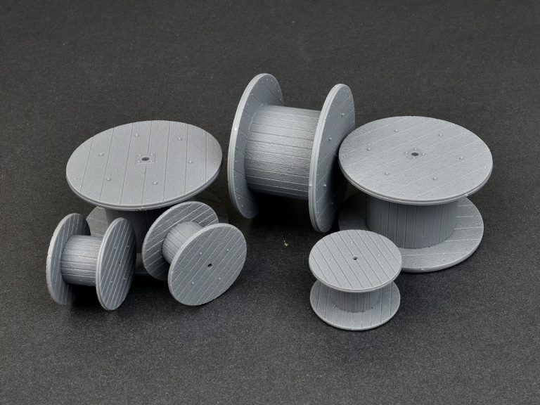 35583 CABLE SPOOLS