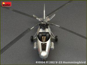 41004 Fl 282 V-23 HUMMINGBIRD (KOLIBRI)