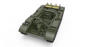 3D renders 37020 T-55A MOD.1981 INTERIOR KIT