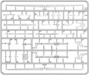 Content box 35189 Kfz.70 & 7,62 cm F.K. 39 ( r )