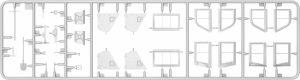 Content box 35189 Армейский Автомобиль Kfz.70 с Пушкой 7,62 cm F.K. 39 ( r )