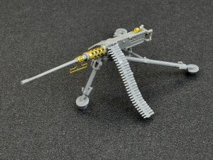 Photos 37047 U.S. MACHINE GUN SET
