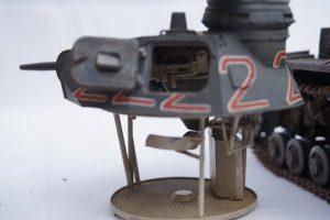 35166 Pz.Kpfw.III Ausf.С + Paolo Conte + Paolo Conte