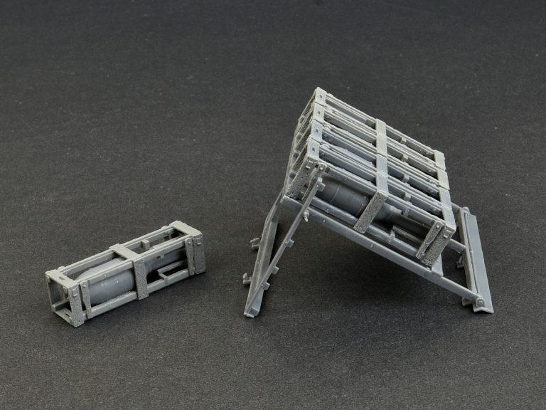 35273 重型火箭弹发射器 40