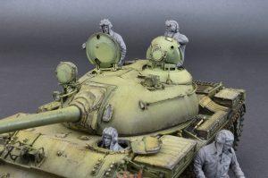 Photos 37037 苏联坦克乘员 1960-70年代
