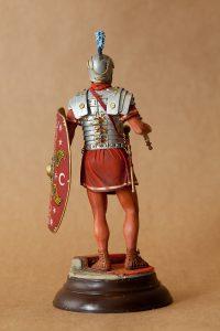 16006 PRAETORIAN GUARDSMAN II CENTURY A.D. + Pacu