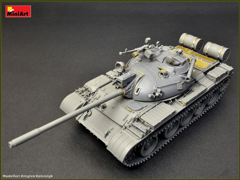 37024 T-55A MOD.1981