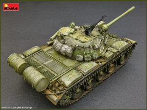 Photos 37024 T-55A MOD.1981