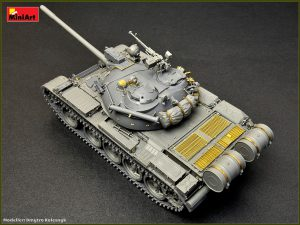Build up 37024 T-55A MOD.1981