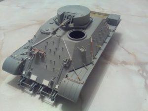 37034 BMR-1 EARLY MOD. WITH KMT-5M + Alexander Kolmykov