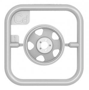 Content box 352559 BM-8-24 auf 1,5t LKW