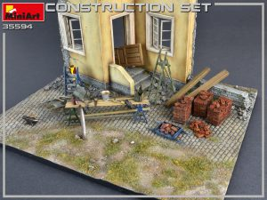 35594 CONSTRUCTION SET