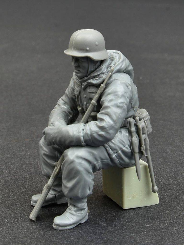 35075 Дивизия Тотенкопф (Харьков 1943)