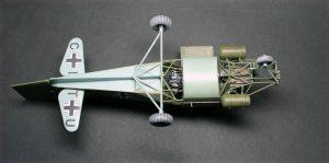41003 Fl 282 V-21 KOLIBRI + Sergey Kitsenko (Сергей Киценко)