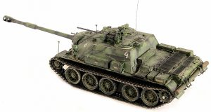 "37035 SU-122-54 EARLY TYPE + ""Пикассо"""