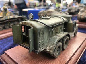 35158 BZ-38 REFUELLER Mod. 1939