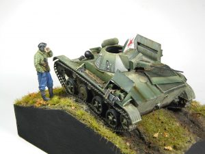 35224 T-60 PLANT No.37 EARLY SERIES. INTERIOR KIT + Kamil Knapik (AFVs in miniature)