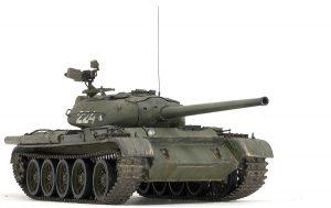 37014 T-54-1 SOVIET MEDIUM TANK Mod. 1947