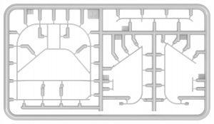 Content box 35230 罗马尼亚T-60坦克歼击车(全内构版)