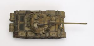 37024 T-55A MOD.1981 + Ruslan Isaev