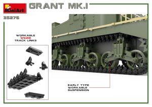 3D renders 35276 GRANT Mk.I