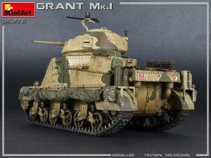 35276 GRANT Mk.I + Evgeniy Solodyhin