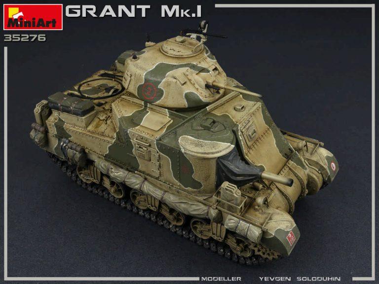 35276 GRANT Mk.I