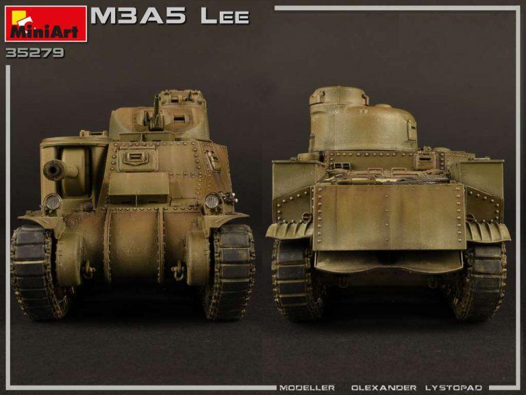 35279 M3A5 LEE