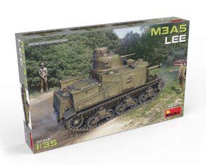 35279 M3A5 LEE + Olexandr Lystopad