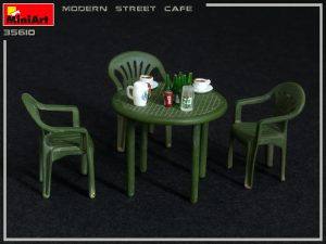 Photos 35610 MODERN STREET CAFE