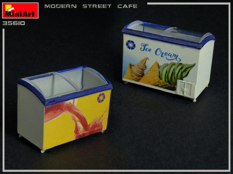 35610 MODERN STREET CAFE