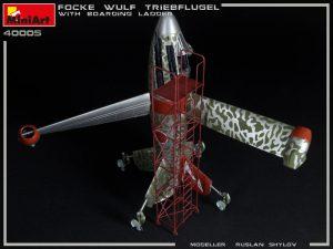 40005 FW TRIEBFLUGEL WITH BOARDING LADDER + Ruslan Shylov