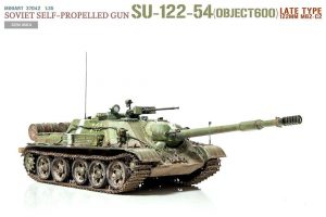 37042 SU-122-54 LATE TYPE by xueshuohan