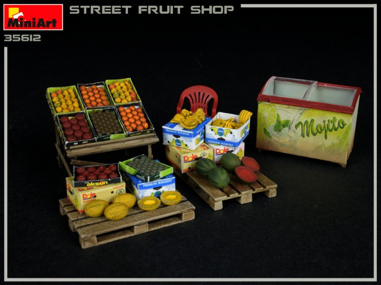 35612 OBSTSTAND