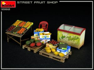 35612 STREET FRUIT SHOP