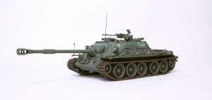 37042 SU-122-54 LATE TYPE + Jon Tamkin