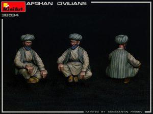 Photos 38034 AFGHANISCHE ZIVILISTEN