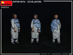 Photos 38034 AFGHAN CIVILIANS