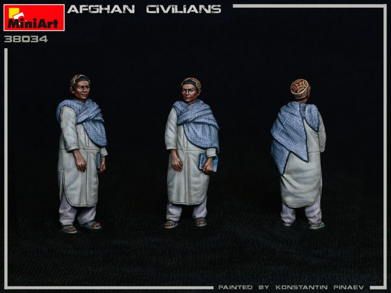 38034 AFGHAN CIVILIANS