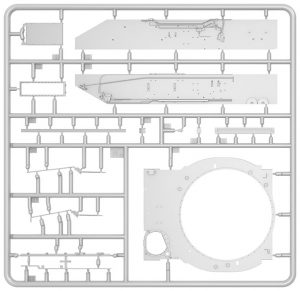 Content box 37055 SLA 重型装甲运兵车 APC-54,带内购