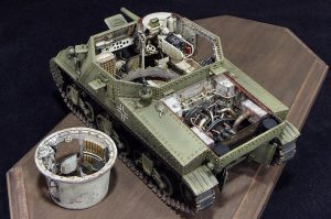 35206 M3 LEE EARLY PRODUCTION. INTERIOR KIT + kt_tkmodels