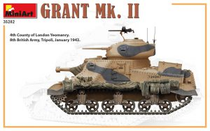 Side views 35282 GRANT Mk. II