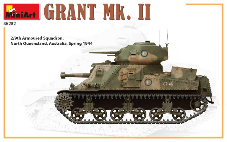 35282 GRANT Mk. II