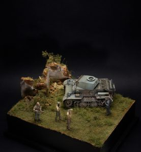 "35084 ""Battle of the Bulge"" ARDENNES 1944 + Ihar Saroka"